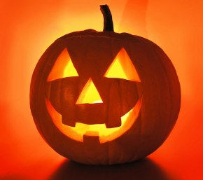 Don't be Spooked – Submission Deadline in One Week!
