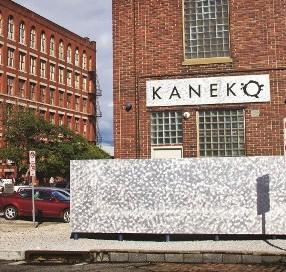 Feedback: A New Reading Series at the KanekoLibrary